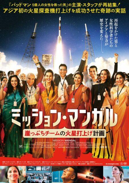 【宙(コスモ)ガーデンズ 2021】ミッション・マンガル 崖っぷちチームの火星打ち上げ計画